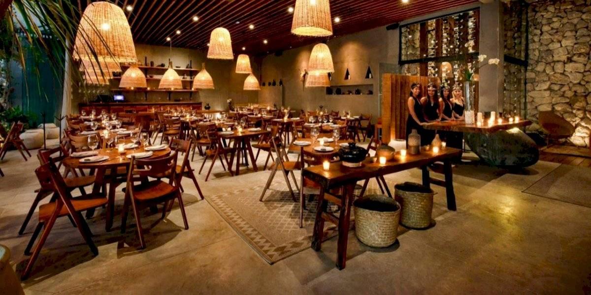 Restaurante de Cancún abrirá sucursal en Polanco