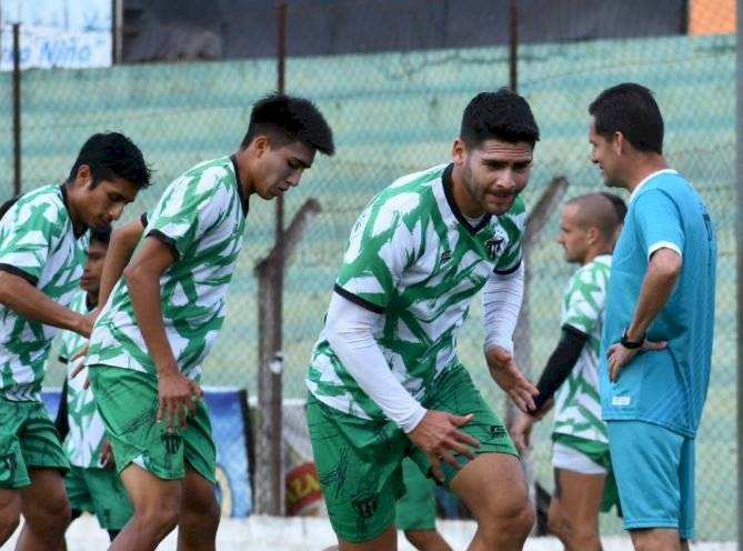 Resultado Antigua GFC vs Deportivo Iztapa por la fecha 1 del Clausura 2020