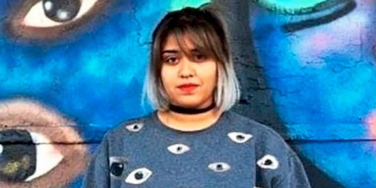 Hallan muerta en Chihuahua a la activista Isabel Cabanillas