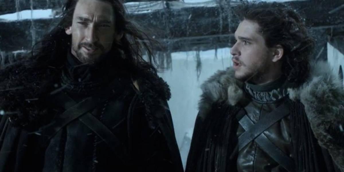 Dos actores de Game of Thrones protagonizarán la nueva serie de Amazon, El Señor de los Anillos