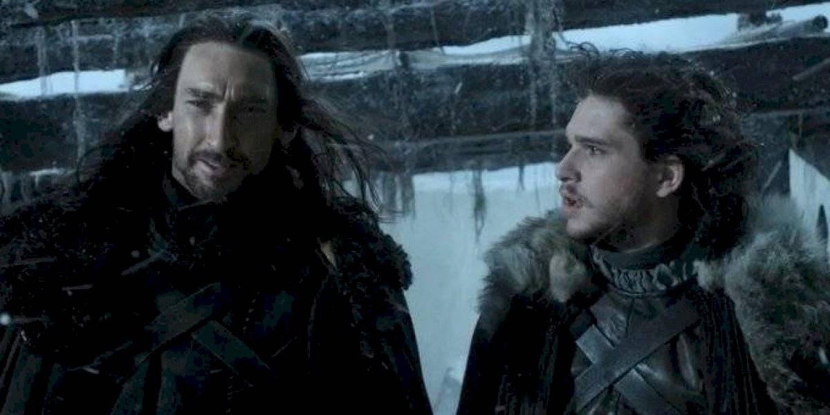 """Dos actores de """"Game of Thrones"""" protagonizarán la serie de """"El Señor de los Anillos"""" que prepara Amazon"""