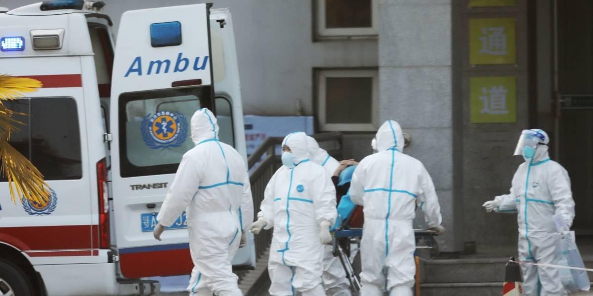 Primer caso de coronavirus se registró el 17 de noviembre del 2019, según medio chino