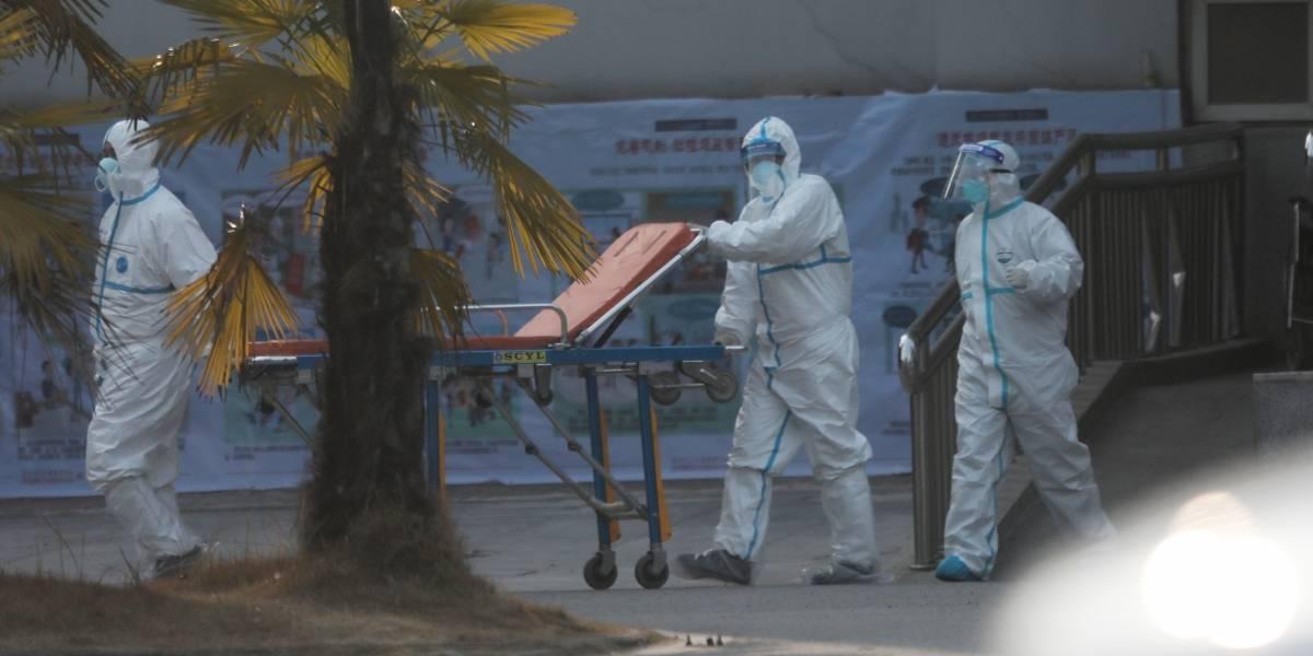 ¡Alerta! Investigan posible caso de coronavirus en Colombia