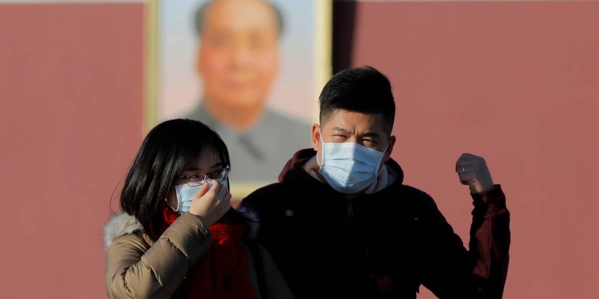 Confirmado el primer caso de coronavirus de China en América