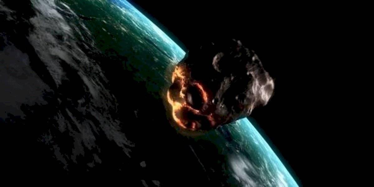 Peligroso asteroide sobrevolará la Tierra en abril de 2020