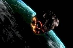 Asteroide potencialmente peligroso pasará hoy cerca de la Tierra