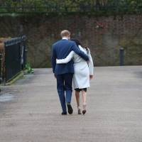 Meghan Markle y el príncipe Enrique podrían aparecer en