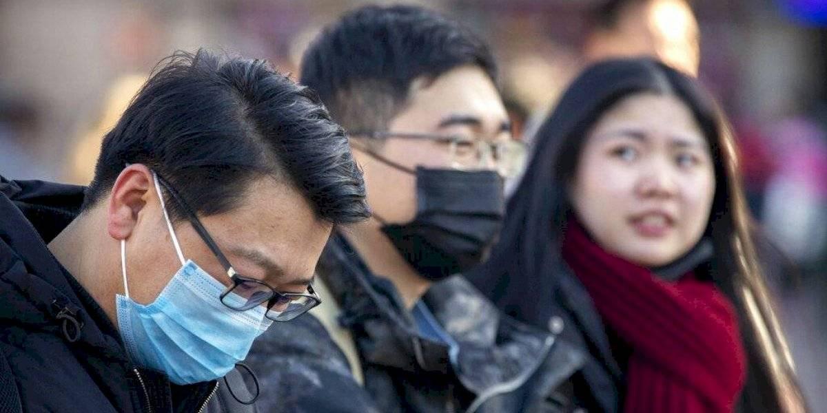 Salud emite aviso de viaje a China por coronavirus