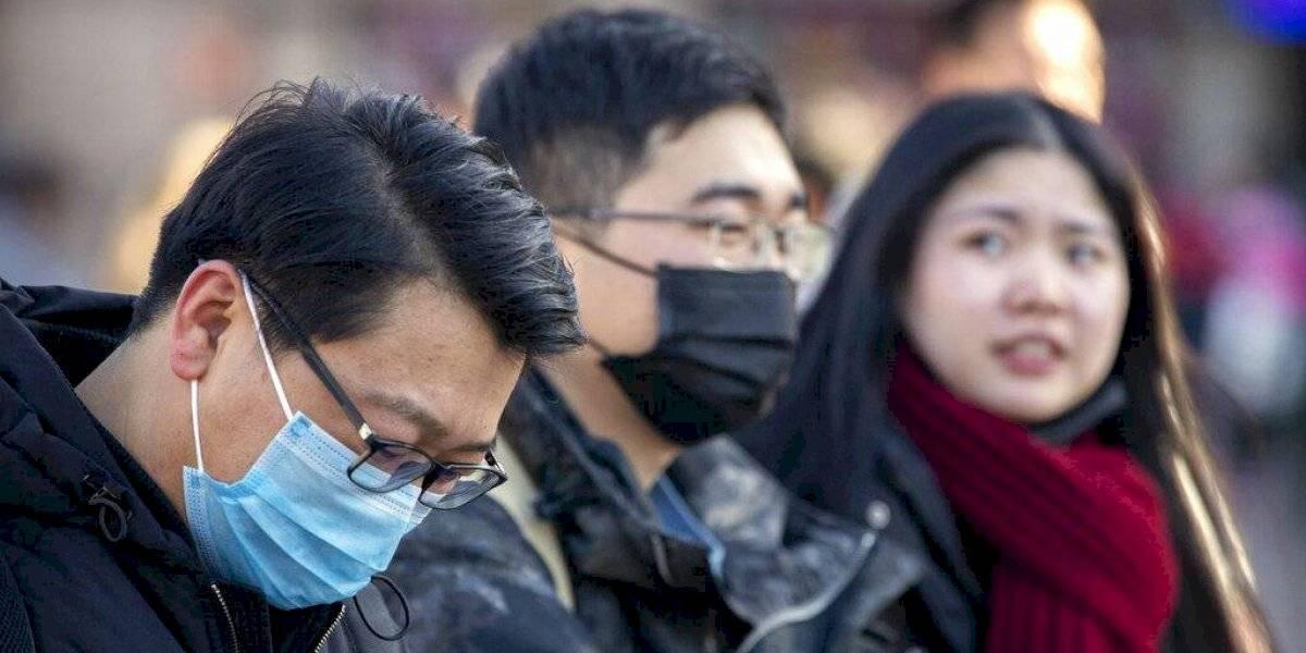 Reportan más de 200 infecciones por brote de neumonía viral en China