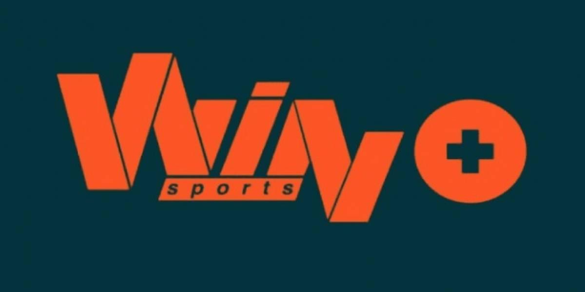 Presentadora de Win Sports estuvo a punto de desmayarse en vivo y preocupó a los televidentes