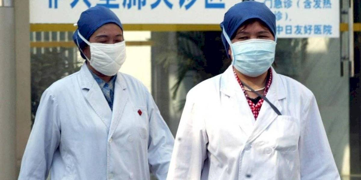 Aumenta alerta mundial: OMS cita a comité de emergencia por rápido crecimiento de virus chino