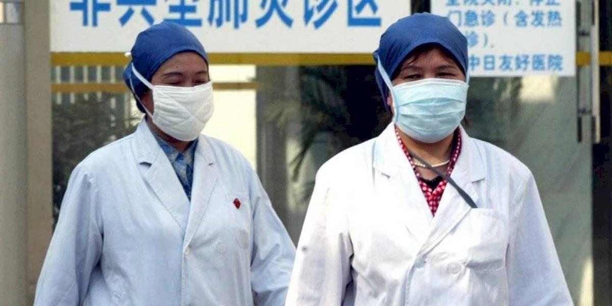 """Coronavirus: China necesita """"urgentemente"""" mascarillas de protección ante arremetida de la epidemia"""