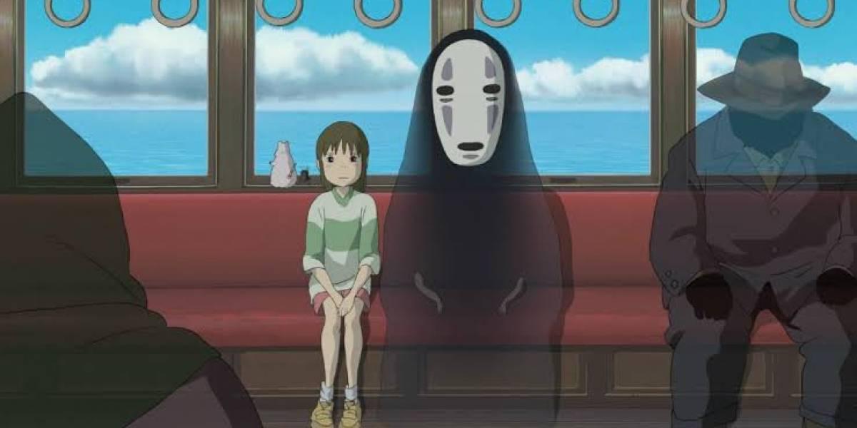 Netflix disponibilizará todos os filmes do estúdio Ghibli a partir de fevereiro