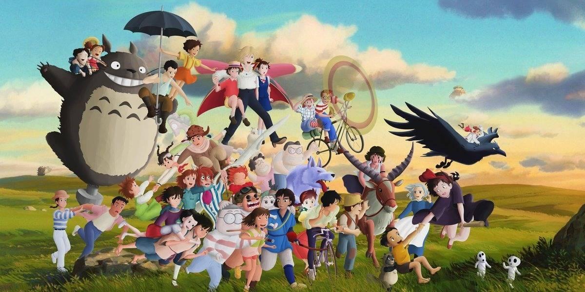 Cuáles son las mejores películas de Studio Ghibli y cuándo llegan a Netflix