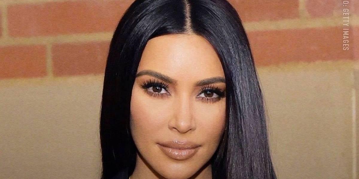Kim Kardashian revela que quiere dejar de ser la estrella de las redes sociales