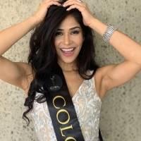 VIDEO: Concursante de Miss Global denuncia fraude en plena elección en Oaxaca