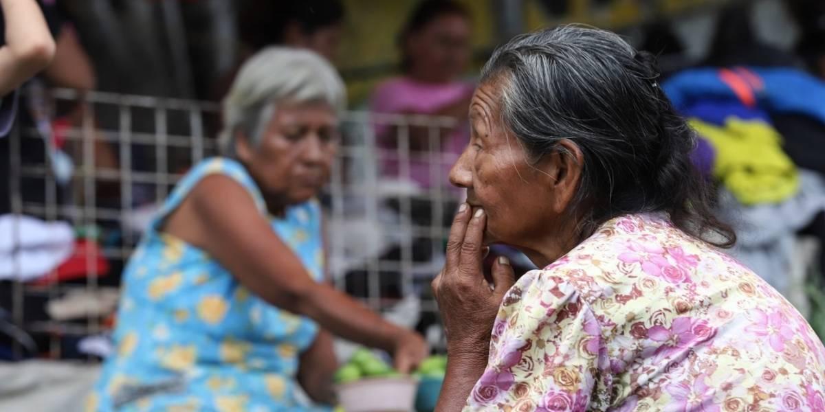 Pensionados en pobreza, si ahorro para el retiro no sube a 15%: Amafore