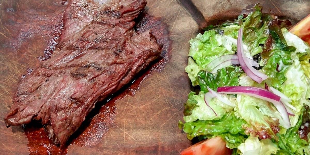 Un magnífico lugar para comer cortes de carne sin desfalcar a tu cartera