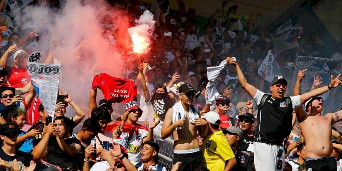 La nueva táctica de la ANFP se pondrá a prueba en el Superclásico de Copa Chile
