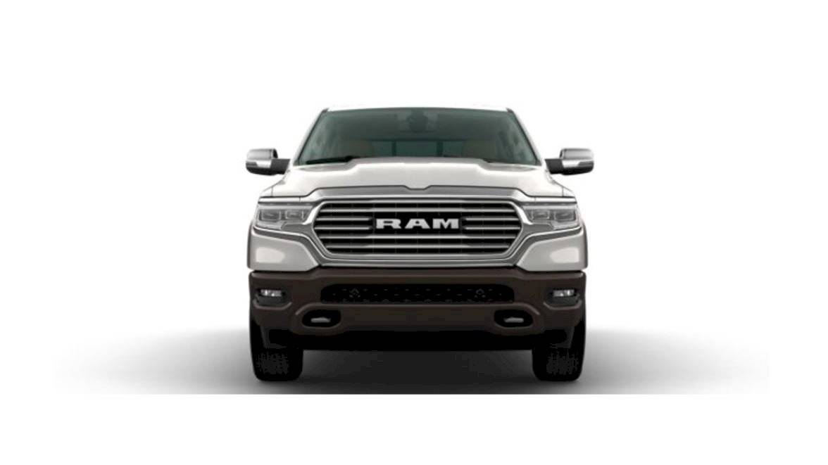 Ram 1500 Mild-Hybrid 2020 Longhorn Bitono