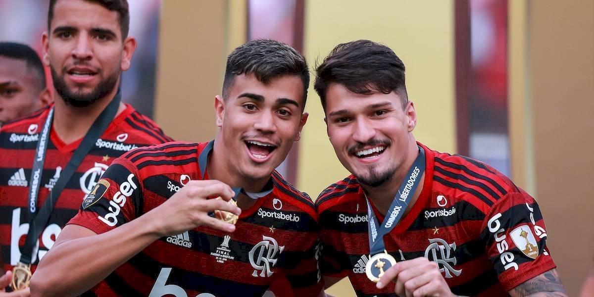 Real Madrid anuncia el fichaje de la joya brasileña Reinier