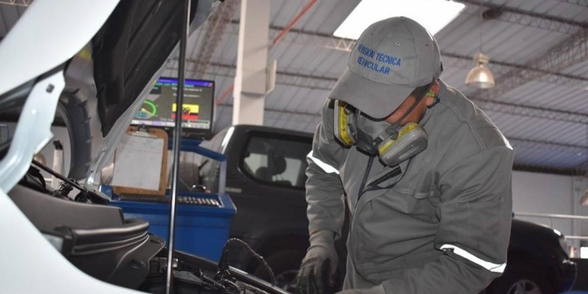 ANT deja sin efecto resolución de suspensión de Revisión Técnica Vehicular en Quito