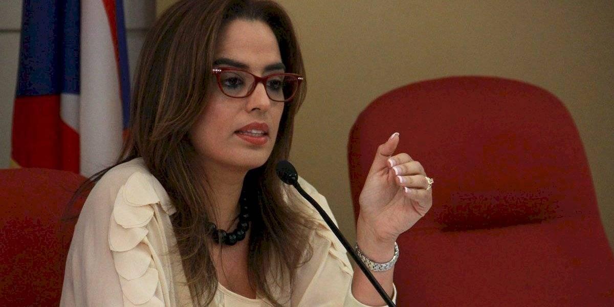 Candidata a San Juan por el PPD pide se declare emergencia nacional por violencia de género