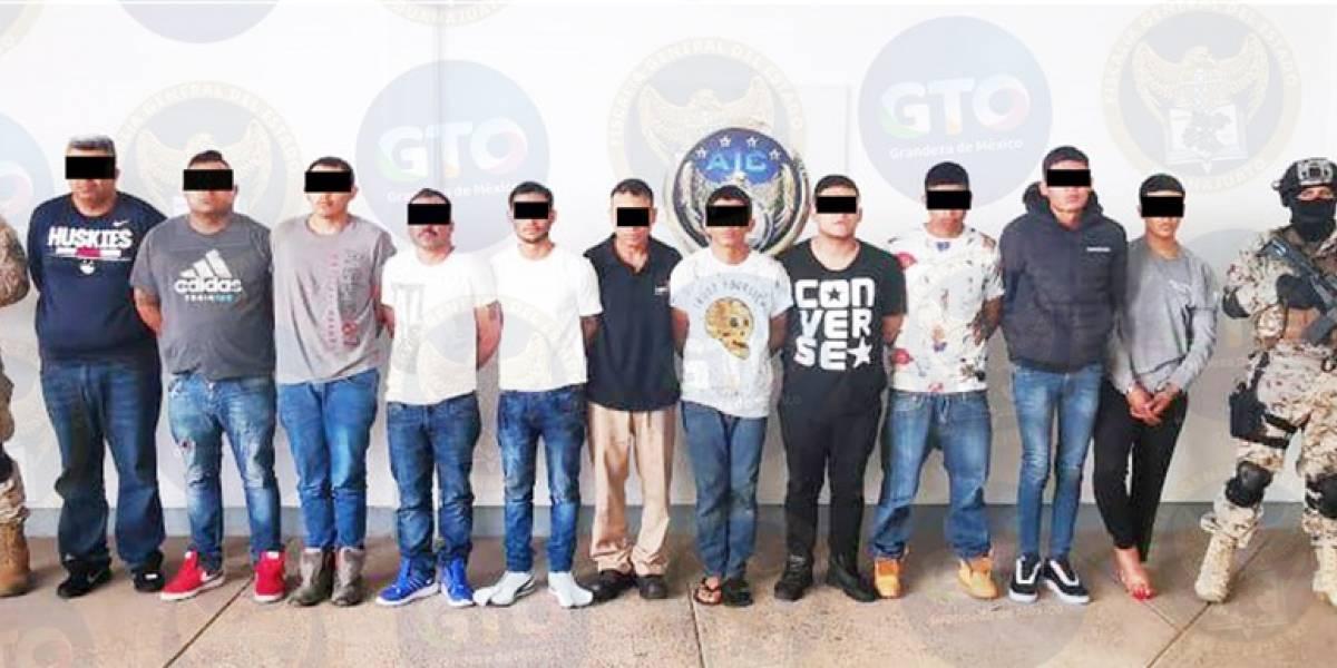"""""""Detenciones es un duro golpe para criminales"""", Sophia Huett"""