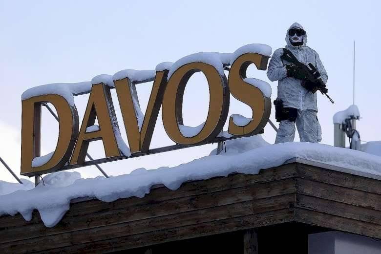 FORO DE DAVOS internet