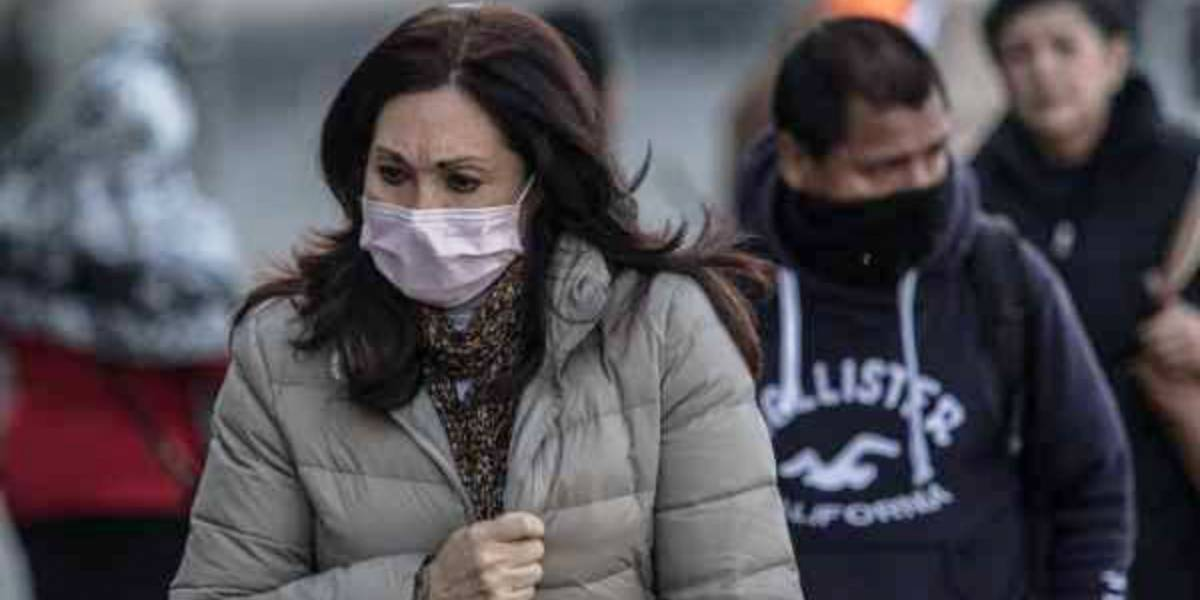 México: Todo lo que debes saber del Frente Frío 32