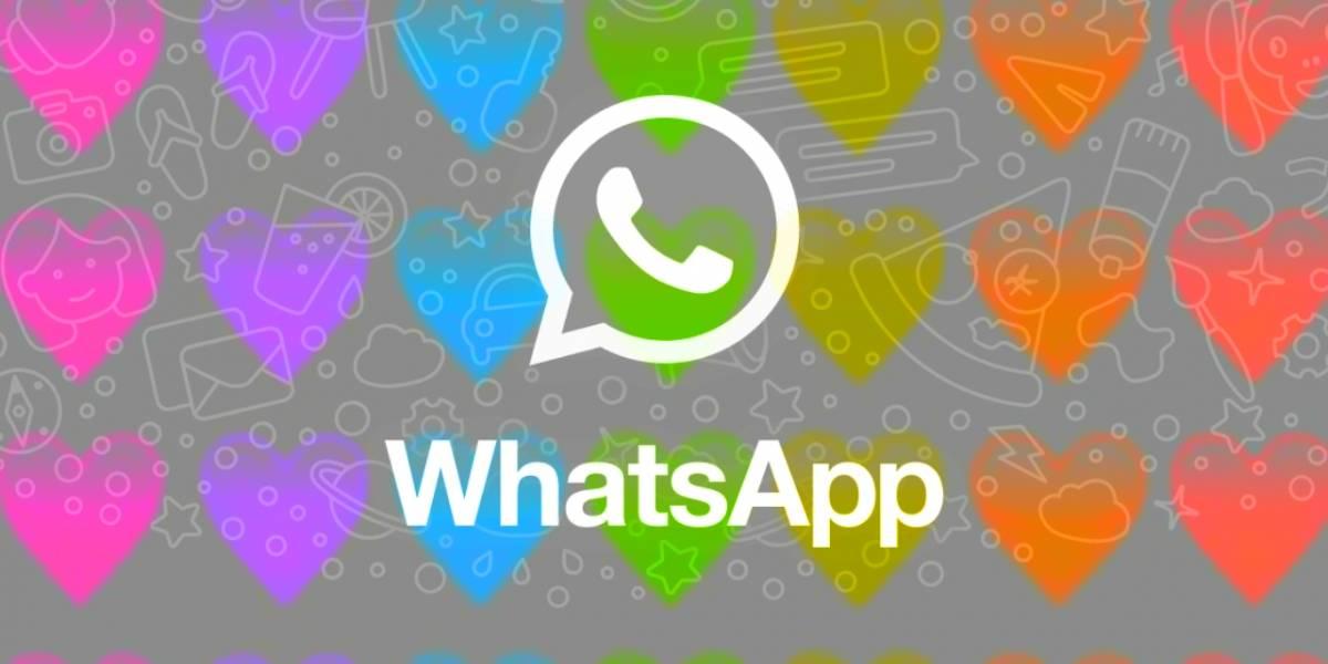 WhatsApp: Esto es lo que significan los corazones de colores