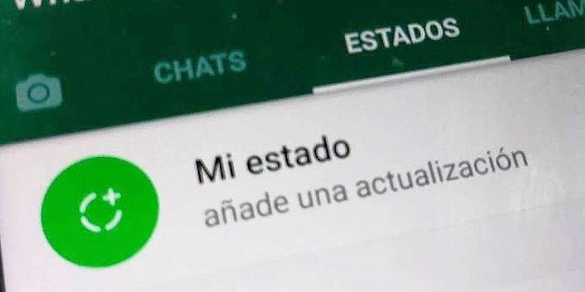 WhatsApp: Cómo poner un video en tu estado dentro de la app