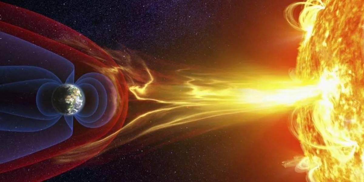 Violentas tormentas solares ahora se generan mucho más cerca de la Tierra