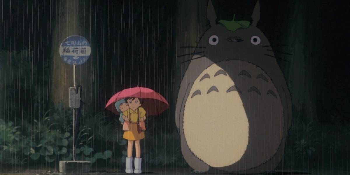 21 películas de Ghibli llegan a Netflix a partir de febrero
