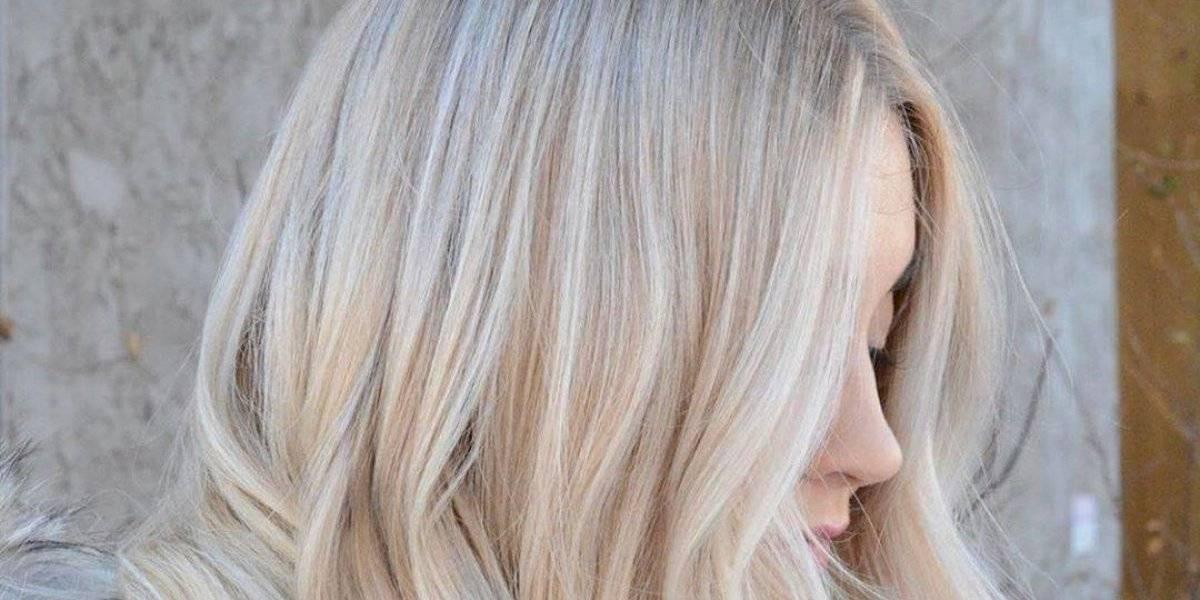 Como usar o ice blonde, o loiro que é tendência em 2020