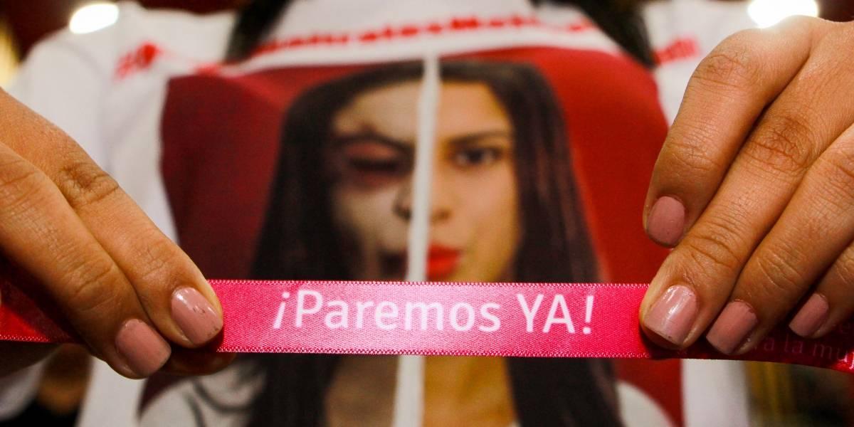 Alerta por el aumento de los casos de feminicidios durante la cuarentena