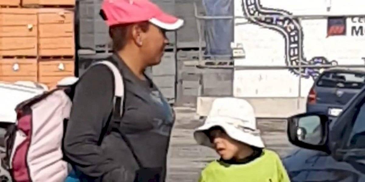 Menores de Nuevo León víctimas de explotación