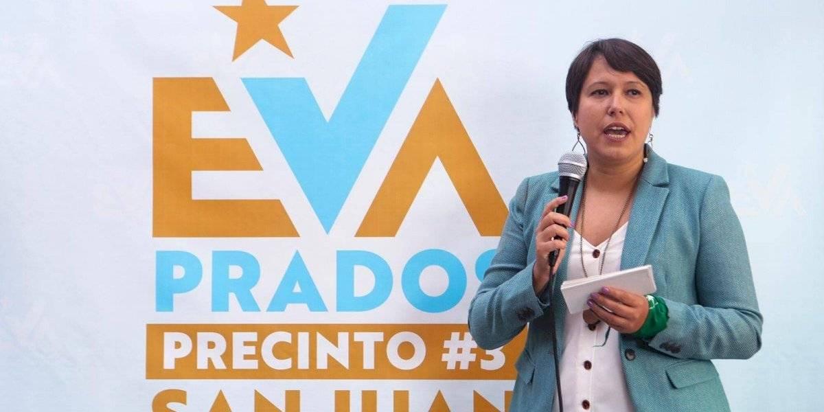 Denuncian manipulación de resultados electorales en el Precinto 3 de San Juan