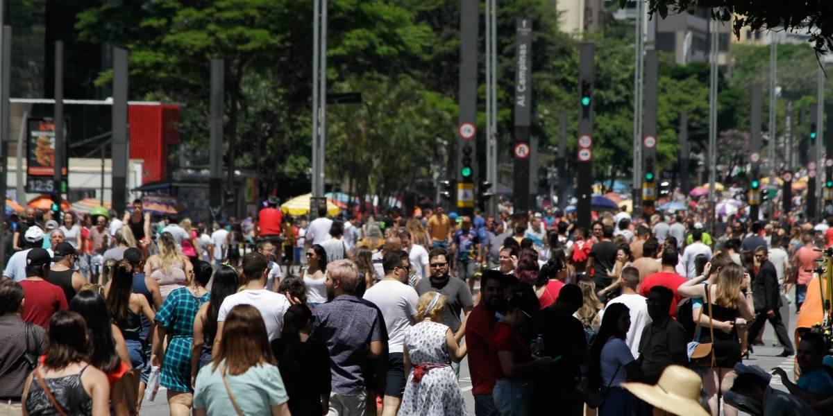 Por coronavírus, Paulista Aberta está suspensa neste domingo