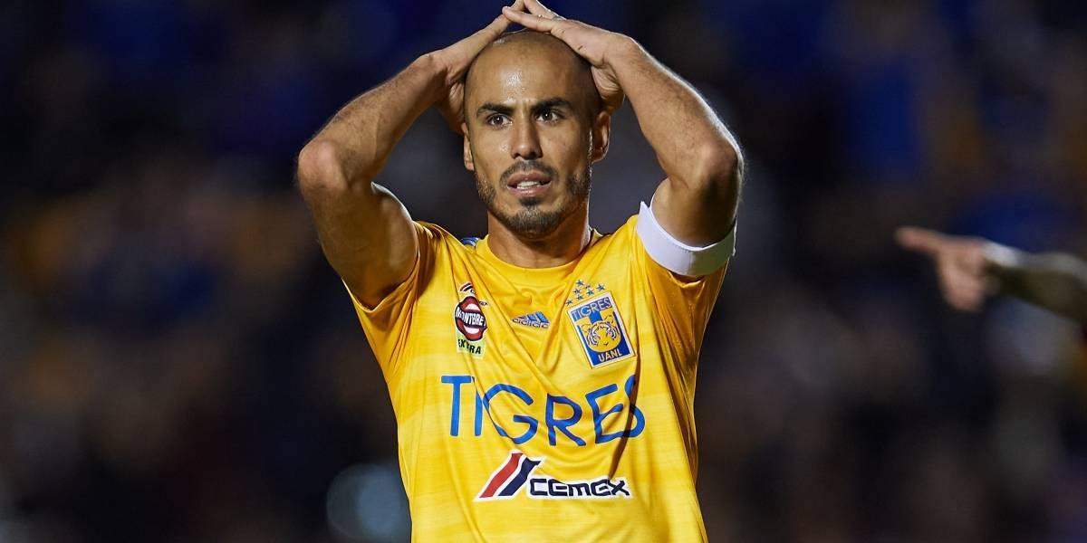 Espera Pizarro que Tigres mejore nivel