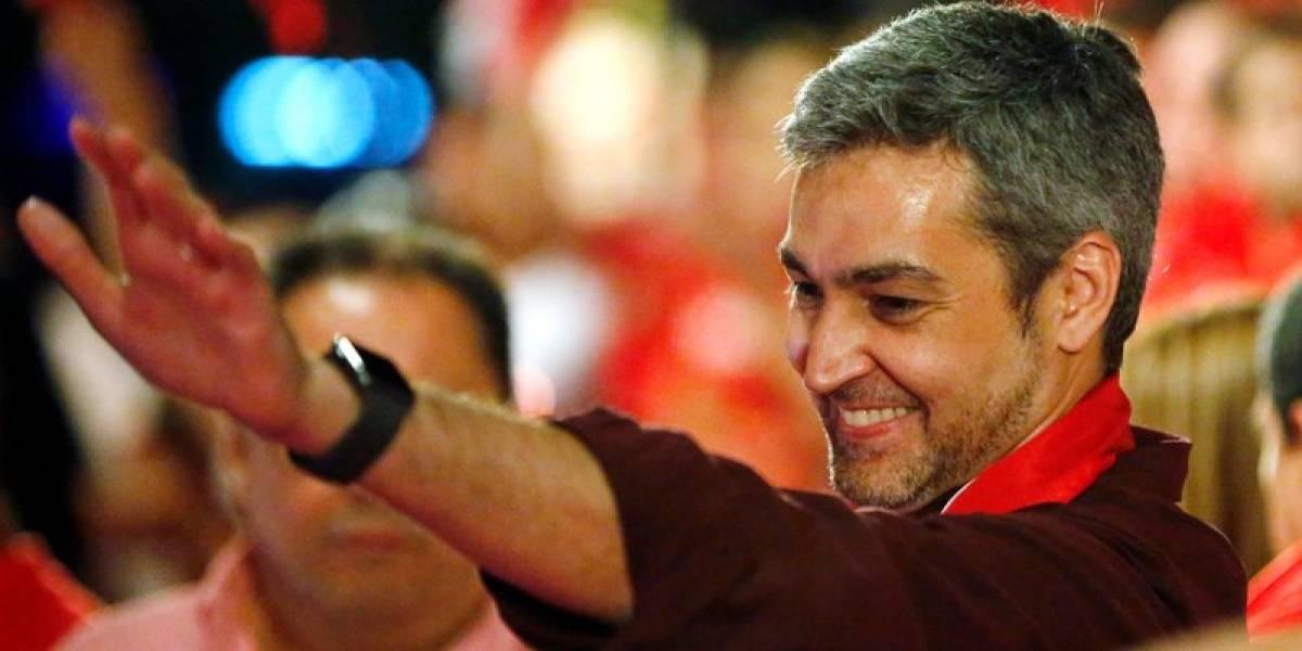 Confirman que el presidente de Paraguay contrajo dengue