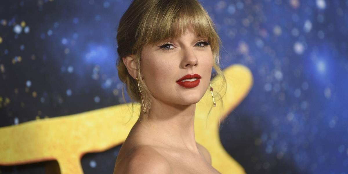 La mamá de Taylor Swift tiene un tumor cerebral — Triste noticia