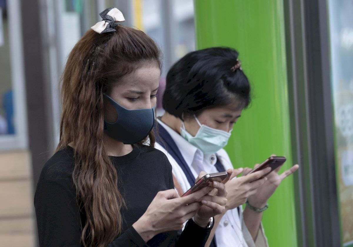El Departamento de Control de Contaminación publicó un plan de acción nacional en octubre para combatir los problemas de contaminación por polvo