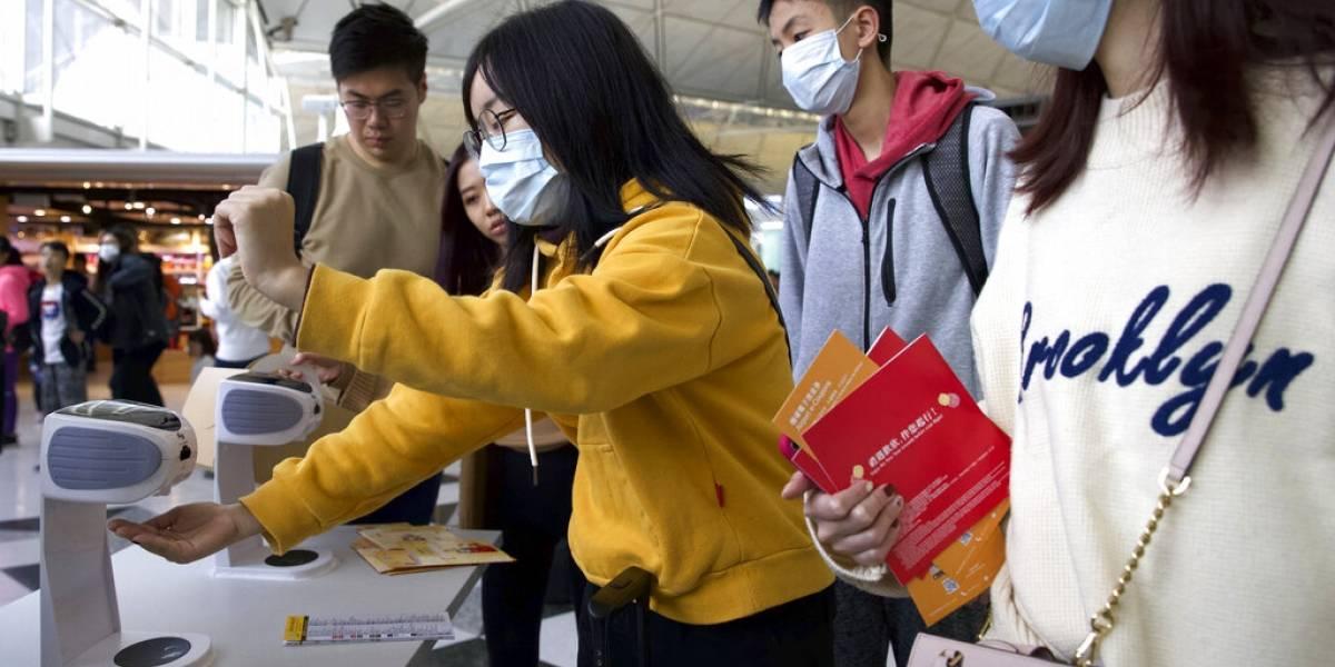 Estados Unidos confirma primer caso de coronavirus en Washington