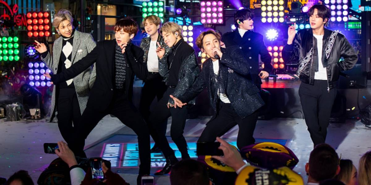 BTS tendrá gira mundial, ¿Ecuador está en la lista?