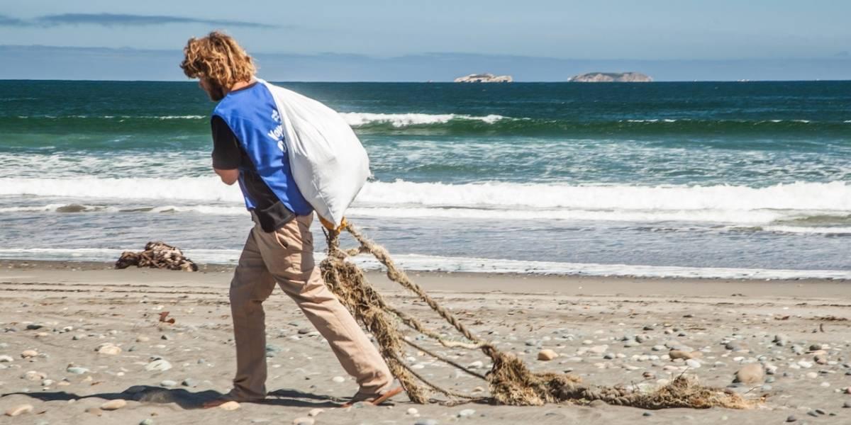 Estudio denuncia que playas del Atlántico están contaminadas con materia fecal