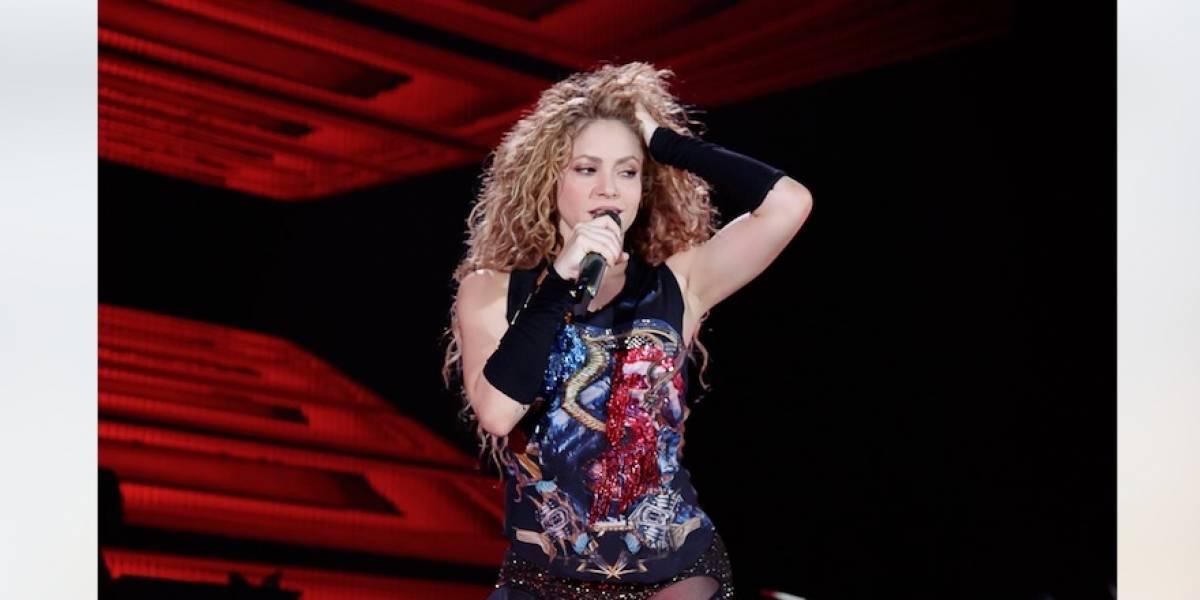 Por realizar esta petición destrozan a Shakira en redes sociales