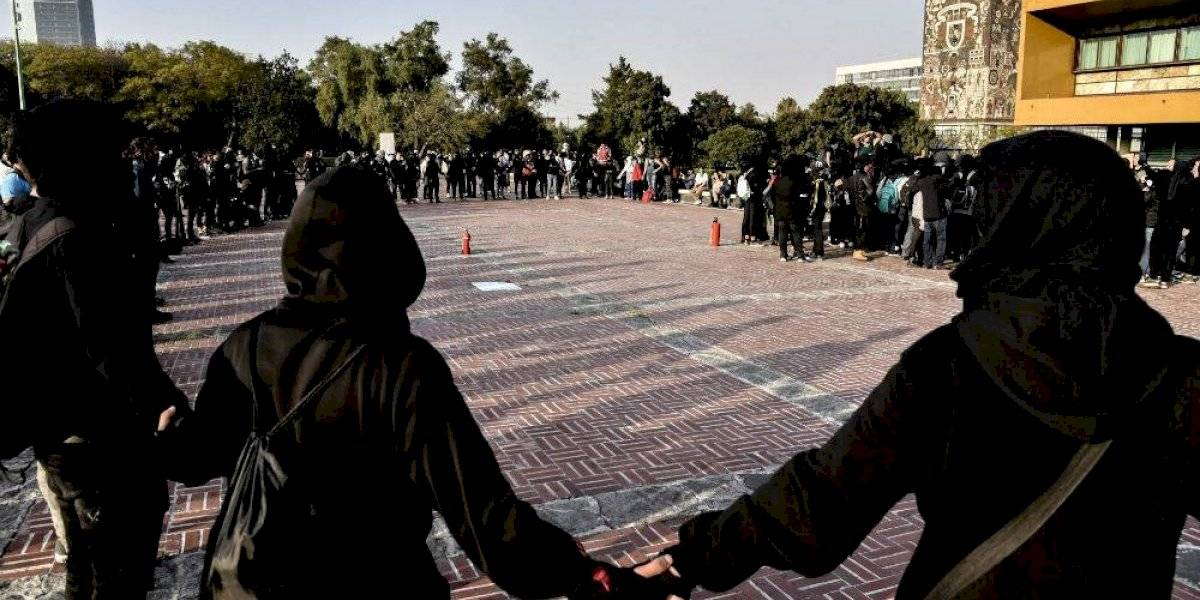 ¿La UNAM ha actuado adecuadamente en la solución de los conflictos en sus planteles?
