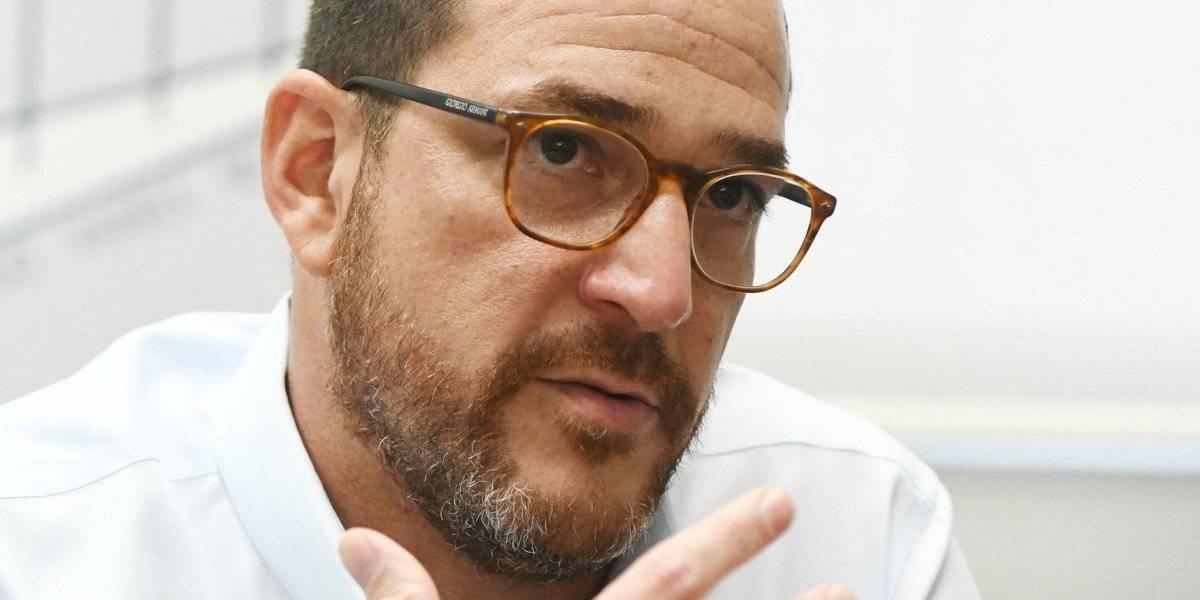 Tata Charbonier advierte que despidos de jefes de agencia podrían ser ilegales