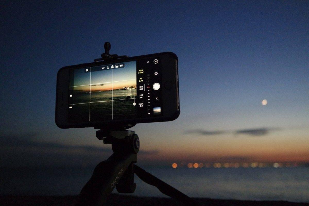fotografías con el móvil